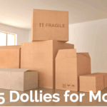 Top 5 Best Dollies for Moving