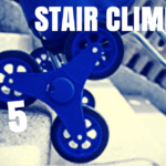 Top 5 Stair Climbing Hand Trucks and Dollies